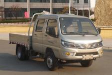 欧铃国六单桥货车112马力745吨(ZB1032ASC3L)