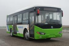 8.5米 14-29座东风纯电动城市客车(DFA6850EBEV1)