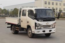 东风国六单桥货车110马力1800吨(EQ1041D3CDF)