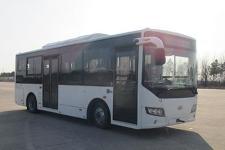 8.2米|16-30座象纯电动城市客车(SXC6810GBEV2)
