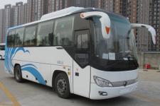 8.2米|24-34座宇通纯电动客车(ZK6826BEVQY13B)