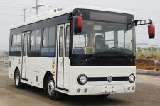 6.5米 10-19座东风纯电动城市客车(DFA6650GBEV1)