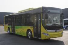 10.5米|20-39座宇通纯电动城市客车(ZK6105BEVG60)