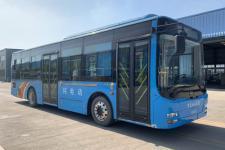 10.5米|20-40座福达纯电动城市客车(FZ6108UFBEV05)