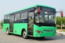 8.1米 14-29座东风纯电动城市客车(DFA6800EBEV4)