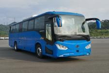 10.7米|23-48座比亚迪纯电动城市客车(BYD6112HGEV)