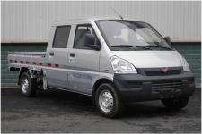 五菱微型双排座货车99马力459吨(LZW1029SP6A)