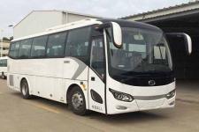 9米|24-40座金龙客车(XMQ6905AYD6D)