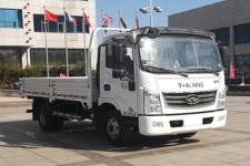 欧铃国六单桥货车160马力1735吨(ZB1041UDD6L)