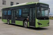 10.5米|16-39座广汽纯电动城市客车(GZ6101LGEV)