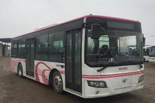 9.4米象纯电动城市客车