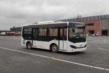 6.6米 10-22座中国中车纯电动城市客车(TEG6660BEV04)