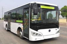 8.5米|16-29座申龙纯电动城市客车(SLK6859UBEVL3)