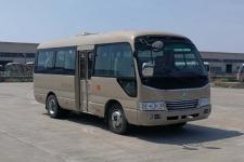 6米|10-19座晶马客车(JMV6600CF6)