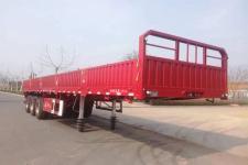 荟阳汽车12米34.3吨3轴半挂车(HYV9401)
