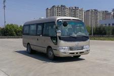 6米 10-19座晶马客车(JMV6602CF6)