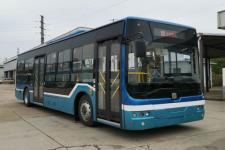 10.5米 20-39座中国中车纯电动城市客车(TEG6105BEV07)