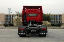 豪瀚牌ZZ4185N3616F1W型危险品牵引车图片