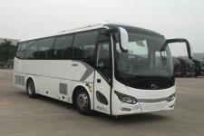 9米|24-40座金龙客车(XMQ6905AYN6D)