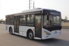 8.5米 13-29座廣通純電動城市客車(GTQ6858BEVB26)