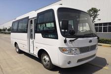 6米|10-21座雁城纯电动城市客车(HYK6601GBEV)