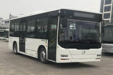 8.5米|13-27座金旅纯电动城市客车(XML6855JEVJ0C5)