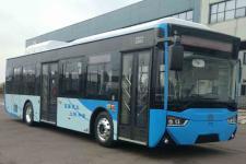 10.5米 20-39座中国中车纯电动城市客车(CSR6113GLEV3)