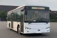 8.5米|14-28座开沃纯电动城市客车(NJL6859EV14)