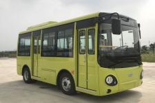 6米|11-16座开沃纯电动城市客车(NJL6600EVQ50)