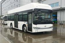 8.5米|15-30座金龙燃料电池城市客车(XMQ6850AGFCEV)
