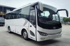 8.2米|24-36座金龙纯电动客车(XMQ6821CYBEVL5)