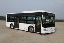 8.5米|16-29座申龍純電動城市客車(SLK6859UBEVZ1)