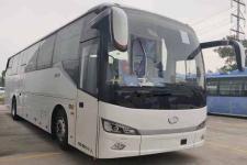 11米 24-52座金龙纯电动城市客车(XMQ6112AGBEVL3)
