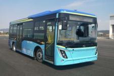 8.2米|16-31座广客纯电动城市客车(GTZ6817BEVB)