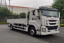 五十铃国六单桥货车241马力9890吨(QL1180EQFR)