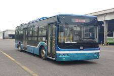 10.5米 20-39座中国中车纯电动城市客车(TEG6105BEV14)