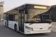 12米|23-47座开沃纯电动城市客车(NJL6129EV7)