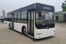 10.5米 20-39座中国中车纯电动城市客车(TEG6105BEV12)