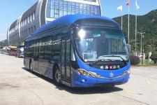 12米 21-45座廣通純電動城市客車(GTQ6126BEVB25)