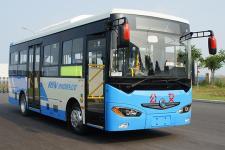 8.1米|14-29座东风纯电动城市客车(DFA6800EBEV6)