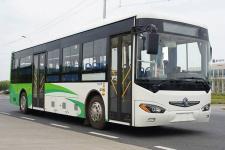 10.5米|21-39座东风纯电动城市客车(DFA6100CBEV1)