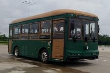 8.5米 16-28座廣通純電動城市客車(GTQ6853BEVB22)