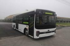 8米|10-28座雁城纯电动城市客车(HYK6801GBEV)