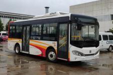 8米 14-29座中国中车纯电动城市客车(TEG6802BEV08)