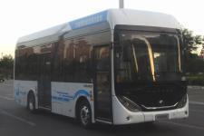 8.5米|14-28座宇通燃料電池城市客車(ZK6856FCEVG1)
