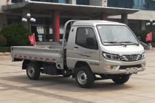欧铃国六微型货车112马力745吨(ZB1022ADC3L)