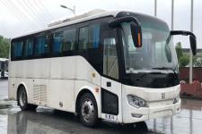 8.1米 24-34座中国中车纯电动城市客车(TEG6800BEV01)