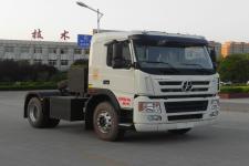大运牌CGC4180BEV1Z1型纯电动牵引汽车图片
