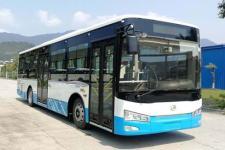 10.5米|20-40座金旅纯电动城市客车(XML6105JEVJ0C8)