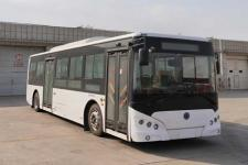 10.5米|21-37座紫象纯电动城市客车(HQK6109USBEVZ6)